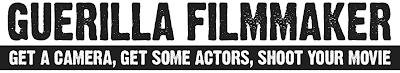 gerilla sinemacılık / guerilla filmmaking – Kerem Topuz