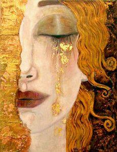 yitik ruhlar korosu ekin gökgöz ressam Gustav Klimt